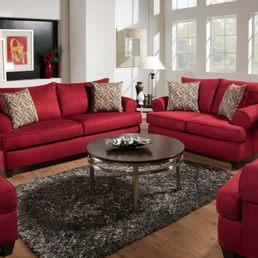 Photo Of Bu0026H Furnishings   Tuscaloosa, AL, United States. American Furniture  Crimson Montana
