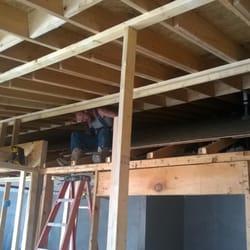Hughes Construction Remodeling Photos Contractors - Bathroom remodel odessa tx