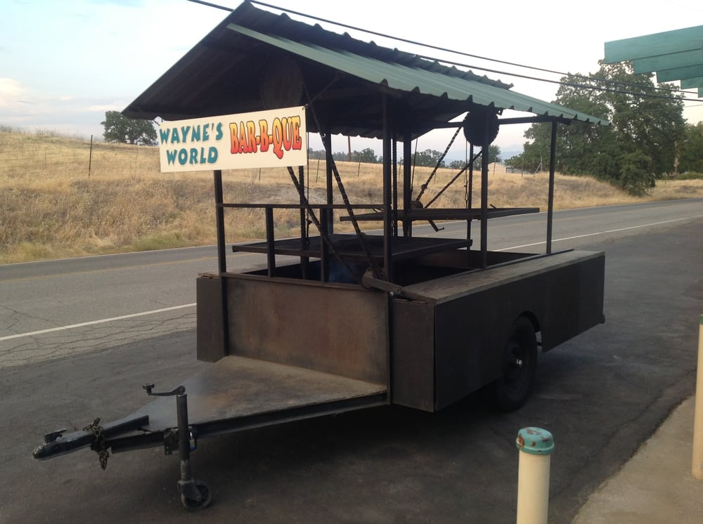 River Bend Store: 21785 Bend Ferry Rd, Red Bluff, CA