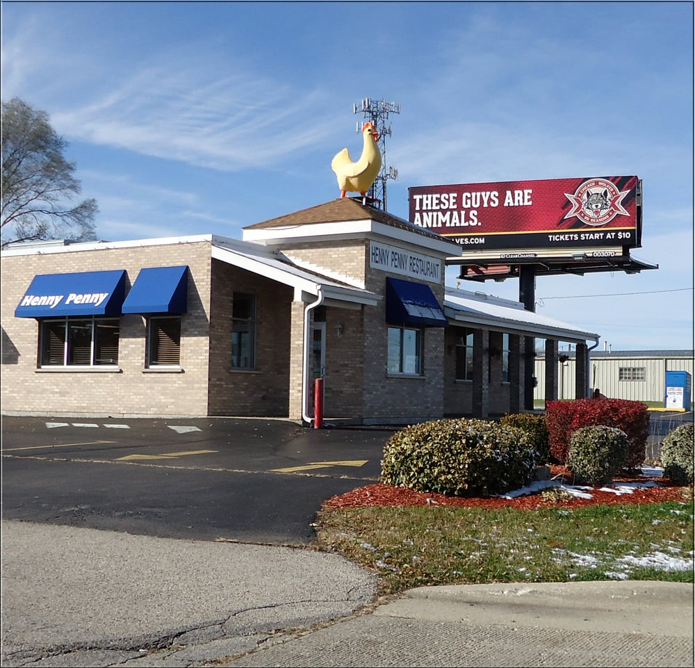 Mchenry Il Restaurant Delivery