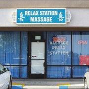 Relax Station Massage - Massage Therapy - 3121 Yosemite ...