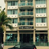 Photo Of The Fritz Hotel Miami Beach Fl United States Front