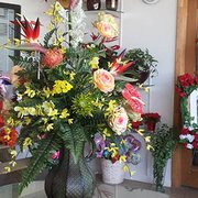 Veronica shoemaker florist 12 photos florists 3510 dr martin roses are photo of veronica shoemaker florist fort myers fl united states mightylinksfo