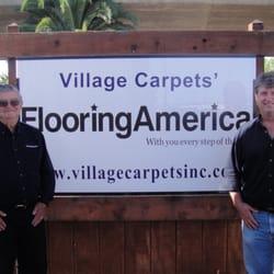 Photo Of Village Carpetsu0027 Flooring America   Santee, CA, United States.  Owners