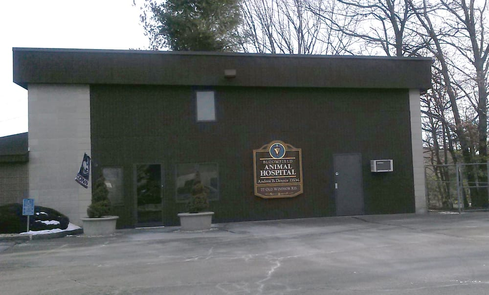 Bloomfield Animal Hospital