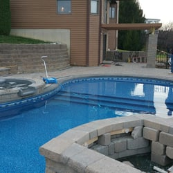 Photo Of Brothers 3 Pools Bethpage Ny United States
