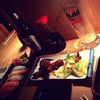 Riki Japanese Restaurant London