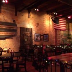 Baltimore Inner Harbor Mexican Restaurants