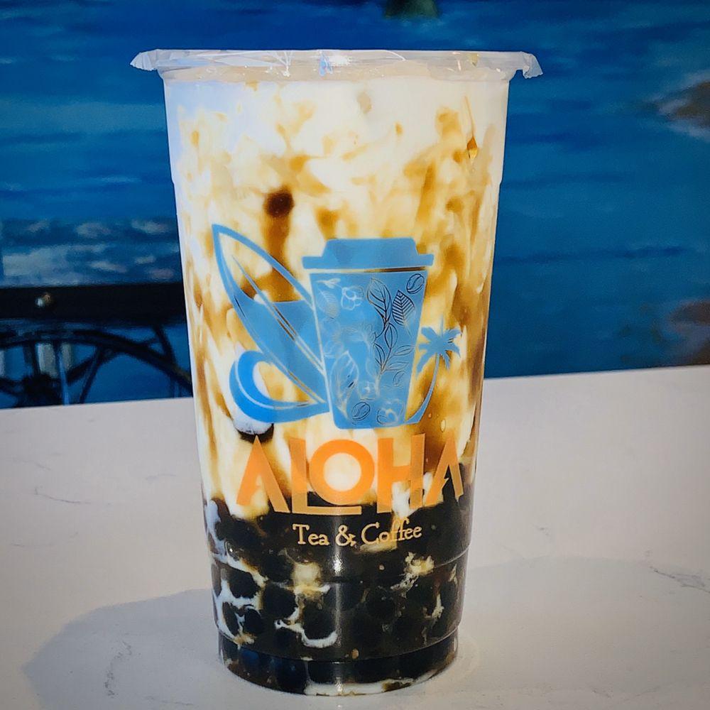 Aloha Tea & Coffee