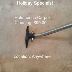 Photo Of Upshaw Fantastic Carpet Cleaning  Detroit MI United States