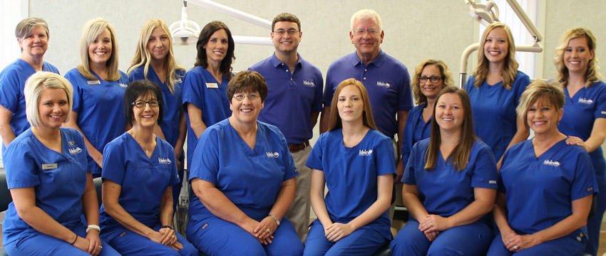 Klein Orthodontics: 915 W Main St, Salem, IL