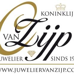 Christian van Zijp Sieraden Gedempte Gracht 4, Zaandam