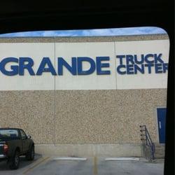 Grande Ford Truck Sales - Commercial Truck Dealers - 4562 Ih