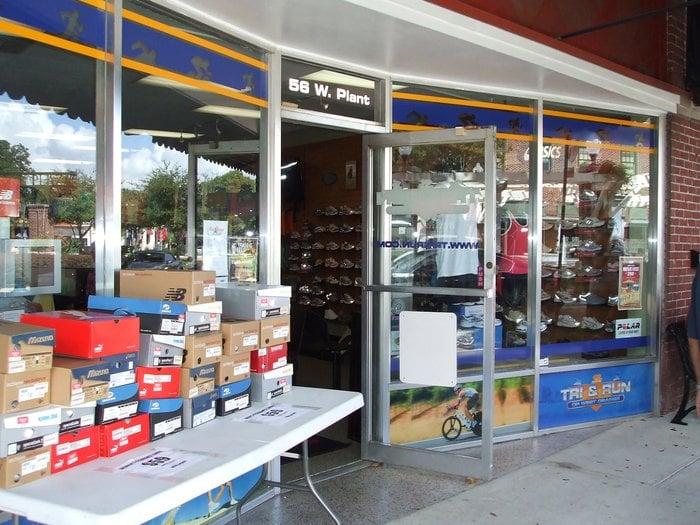 Tri and Run of West Orange: 56 W Plant St, Winter Garden, FL