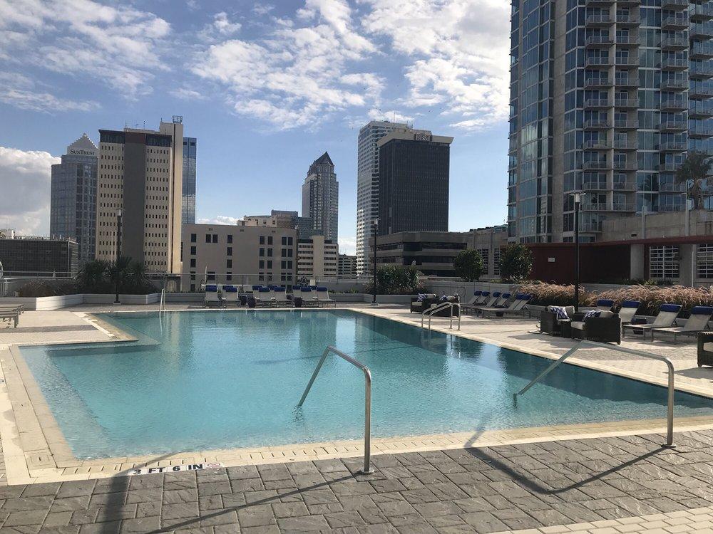 Photo Of Nine15 Tampa Fl United States Luxury High Rise