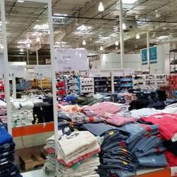 Clothing Stores Spokane Wa