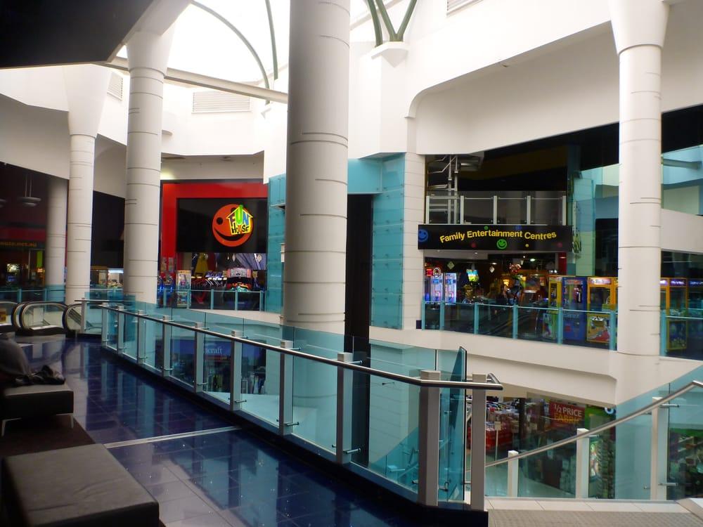 Funhouse Family Entertainment Center: Shop 424, Level 3, Brisbane, QLD