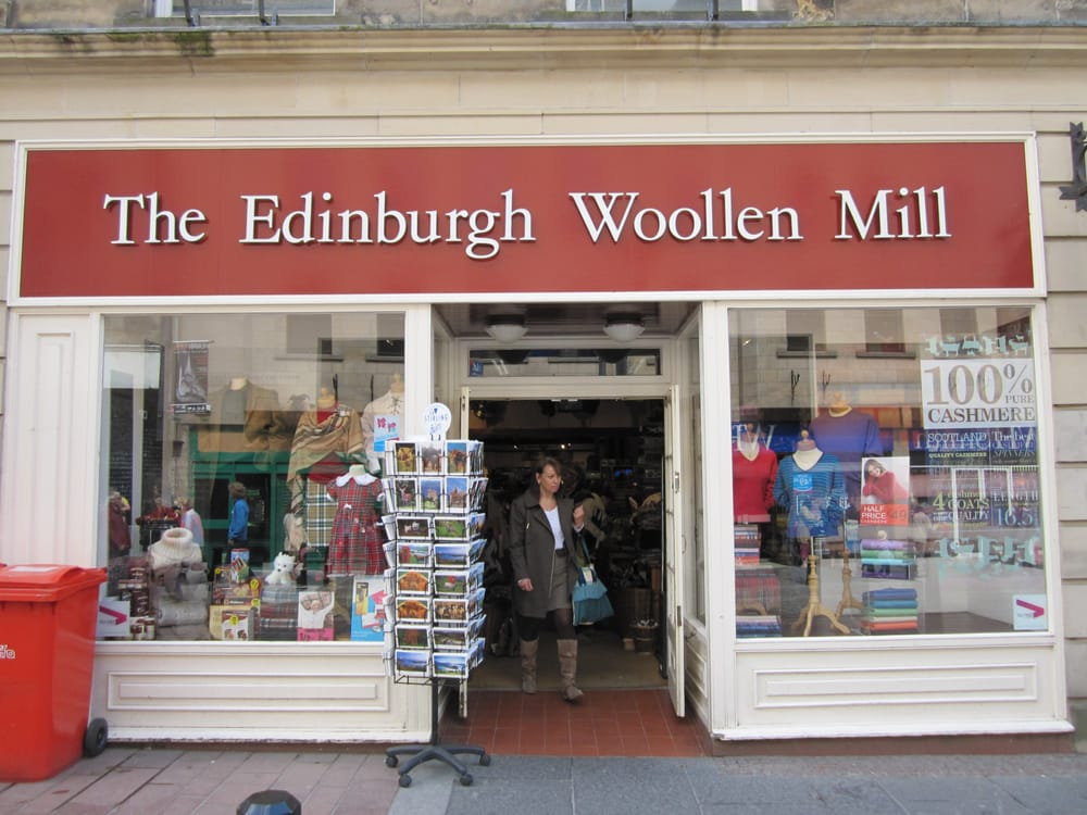 Edinburgh Woollen Mill Gift Card Inverness Hld Giftly
