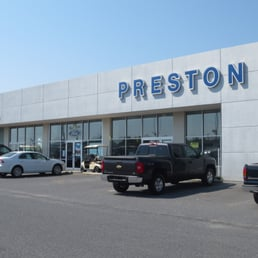 preston ford 19 photos car dealers 4309 preston rd hurlock md. Cars Review. Best American Auto & Cars Review