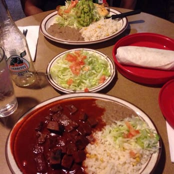 Best Mexican Restaurant In Yuba City Ca