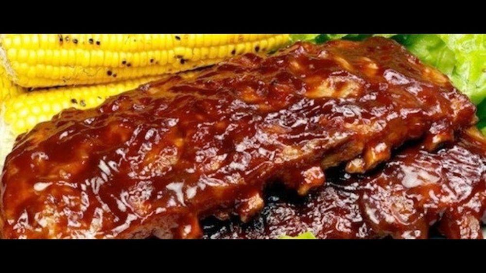 Big Boize Bbq sauce: 505 N Bailey Rd, Thorndale, PA