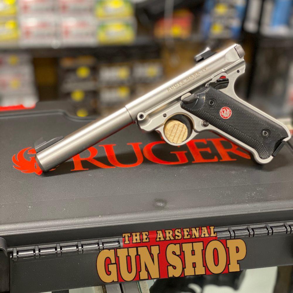 The Arsenal Gun Shop: 1924 Cooper St, Deptford Township, NJ