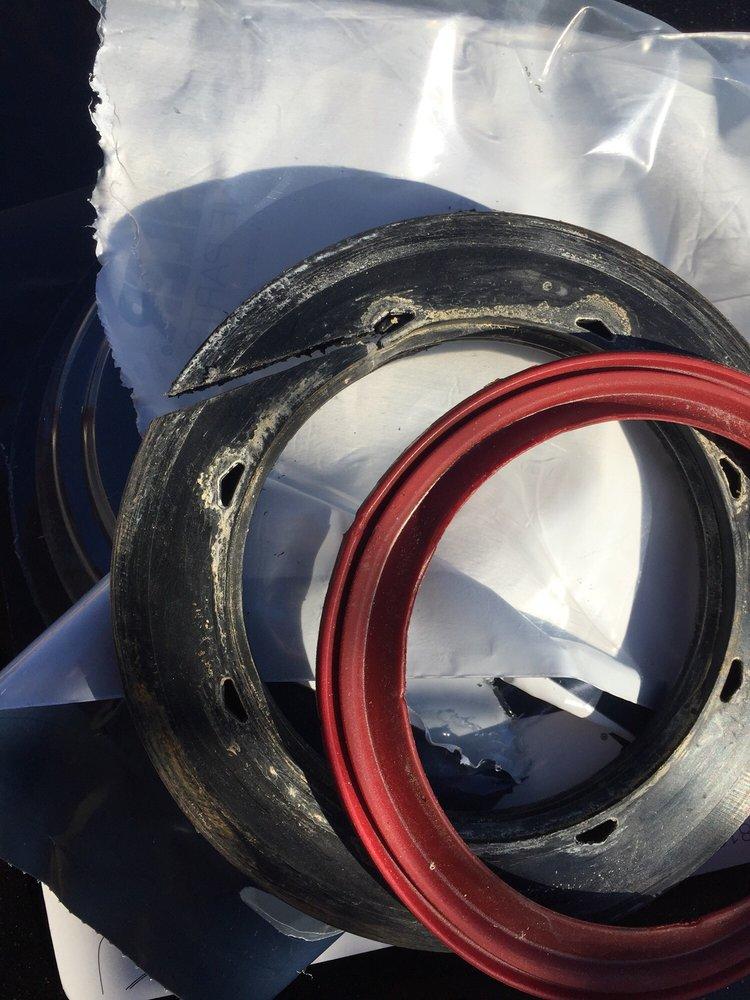 Bluebonnet Plumbing & Heating