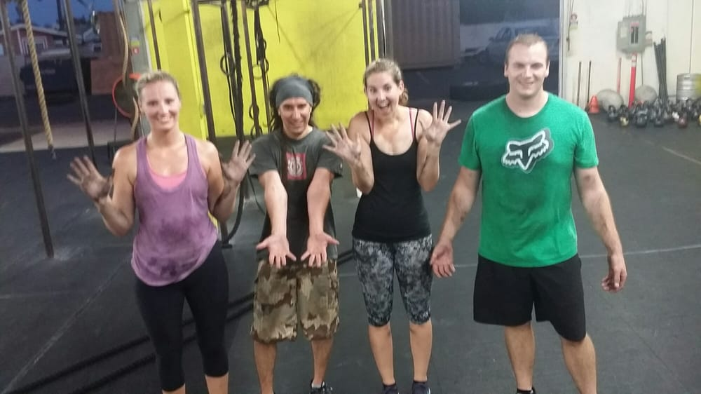 Crossfit Newport Beach Ca