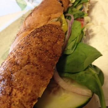 Subway 18 Photos Amp 17 Reviews Sandwiches 1316 E
