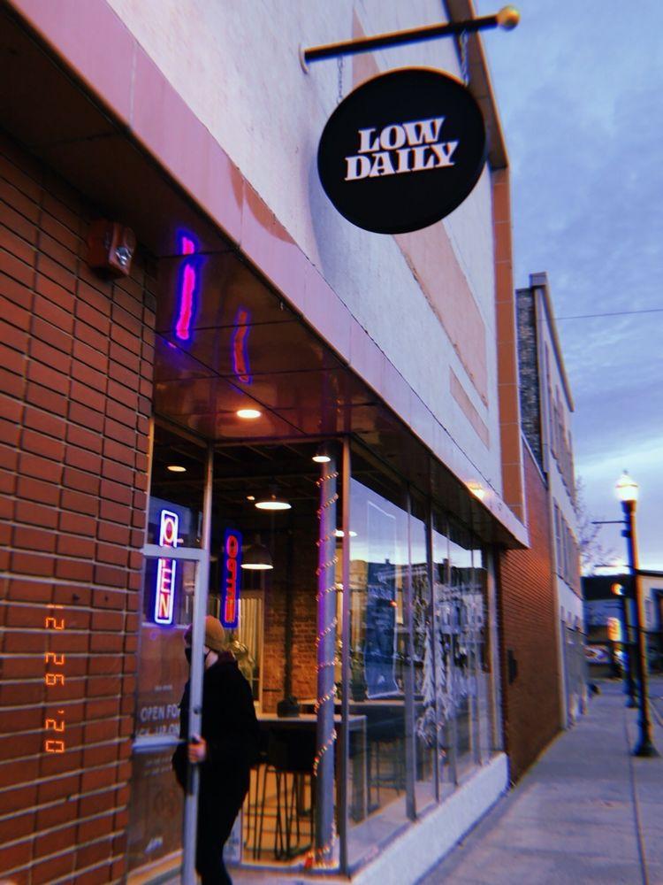 Low Daily: 700 N Pine St, Burlington, WI