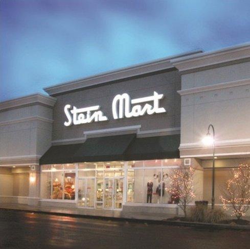 Stein Mart: 7705 Marketplace Dr, Aurora, OH