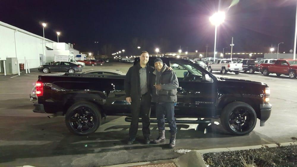 Chevrolet Dealers Columbus Ohio >> Bobby Layman Chevrolet - 13 Photos & 15 Reviews - Car ...