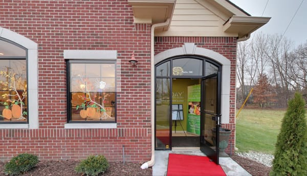 Today's Orthodontics + Pediatric Dentistry 44633 Joy Rd