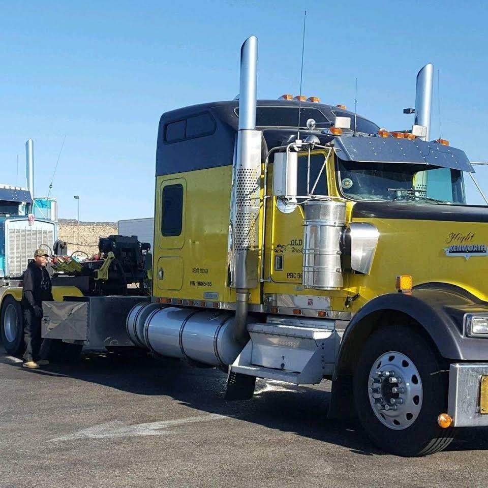 Old West Wrecker Service: Cubero, NM