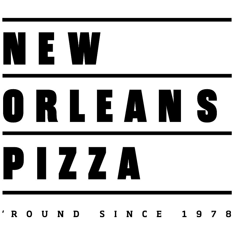 New Orleans Pizza