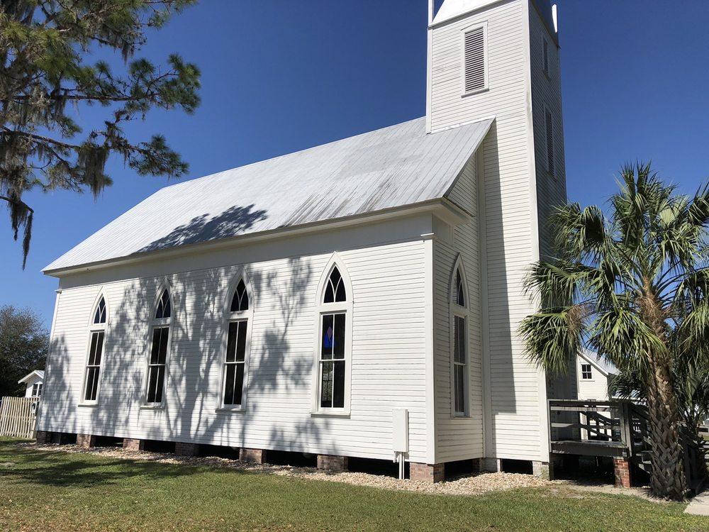 Homeland Heritage Park: 249 Church Ave, Homeland, FL