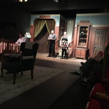 Long Beach Playhouse: Mainstage & Studio Theatres - (New) 88 Photos