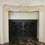 Hemet Fireplace Shop & Barbecue Center - Fireplace Services - 1960 ...