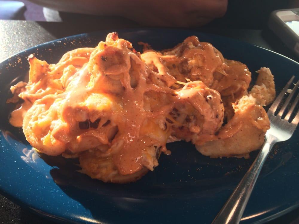 Rigatonis Famous Crab Cakes