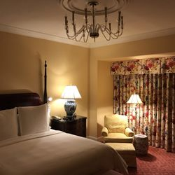 Photo Of Four Seasons Hotel Westlake Village Ca United States Deluxe King