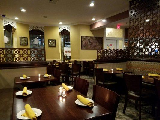 Kashmir Indian Restaurant Order Food Online 183 Photos