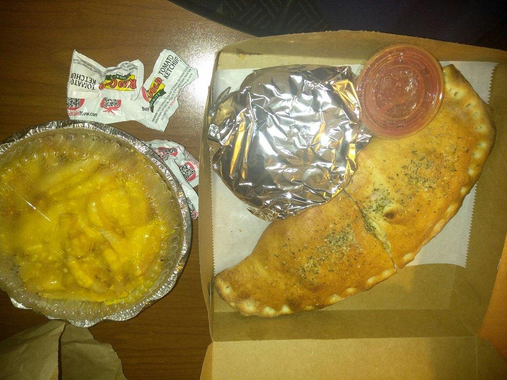 Original Italian Pizza: 64 S Tulpehocken St, Pine Grove, PA