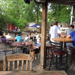 Dog Friendly Places Columbia Sc