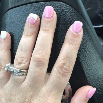 Jabooda nails spa 16 photos 28 reviews nail salons - Burlington nail salons ...