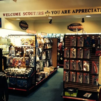 Boy Scouts Of America Store - Recreation Centers - 2969 N ...