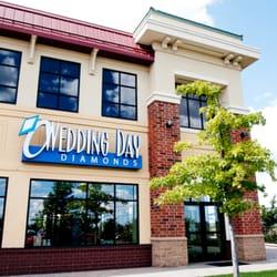 858819622edbf Wedding Day Diamonds - Jewelry - 11668 Fountains Dr, Maple Grove, MN ...