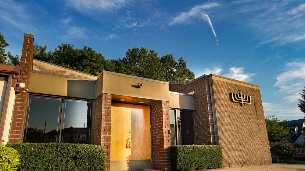 Congregation Beth Israel: 141 Hilton Ave, Hempstead, NY