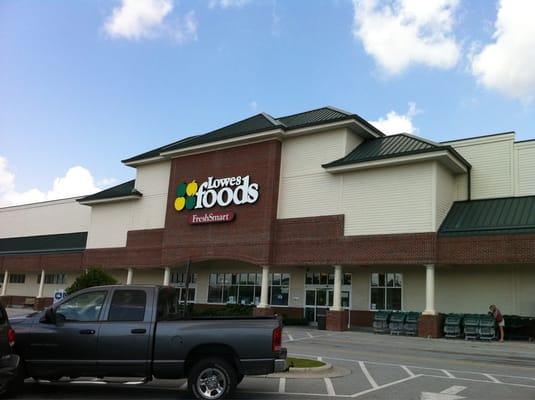 Lowes Foods Cape Carteret Nc