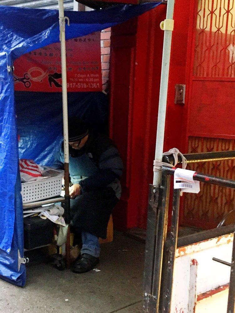 Ah Bao: 120 Elizabeth St, New York, NY