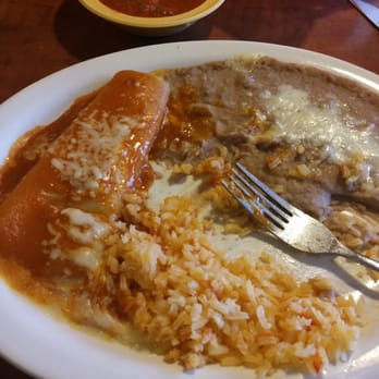 Authentic Mexican Food Pensacola Fl